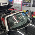 Saturn Sky Wrap & XPEL Fusion Coating